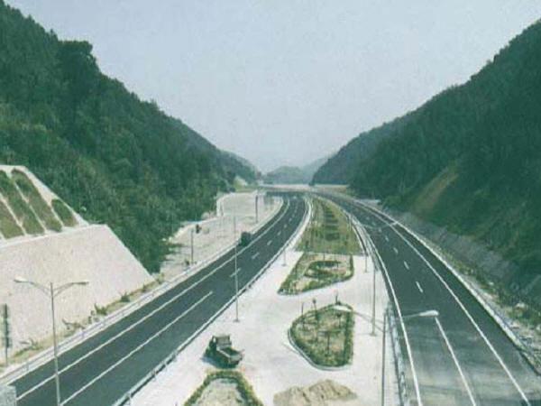 公路工程试验检测项目大全