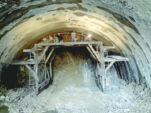 黄家湾隧道专项施工方案(共53页)