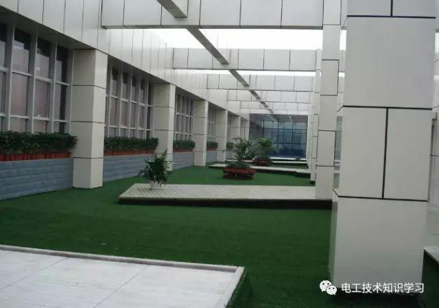 高层建筑机电安装工程质量控制及施工技术要点分析(一)_3