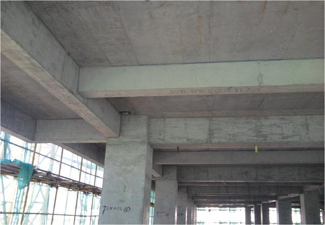 混凝土施工常见质量通病及优秀做法照片_46
