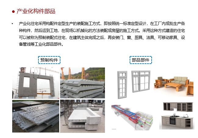 装配式建筑工业化过程、装配式住宅产业化概念、案例及政策等_2