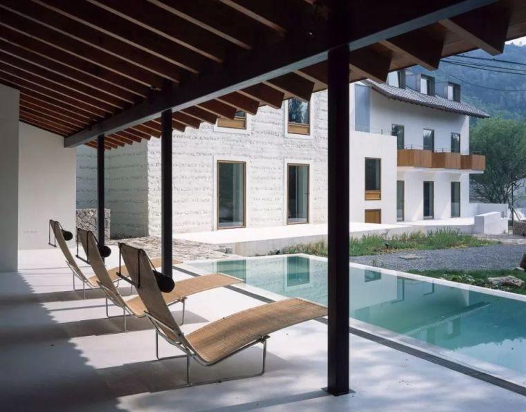 中国最美40家——设计型民宿酒店集合_61