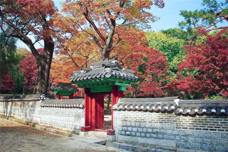 韩国园林·比自然更自然_4