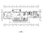 [山东]中洲半岛城邦销售处设计施工图(附效果图)
