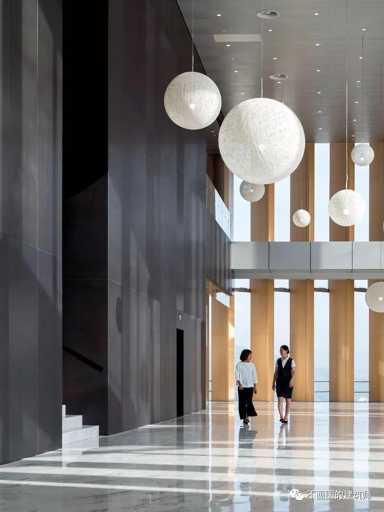 改革开放40年,盘点深圳历史上最重要的10栋超高层_33