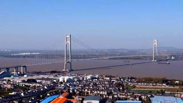 2018-2019年度第一批鲁班奖入围名单公示 6座桥梁工程上榜_3