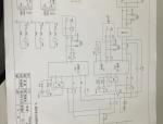 电站逆变器一合交流电源直流系统就告警