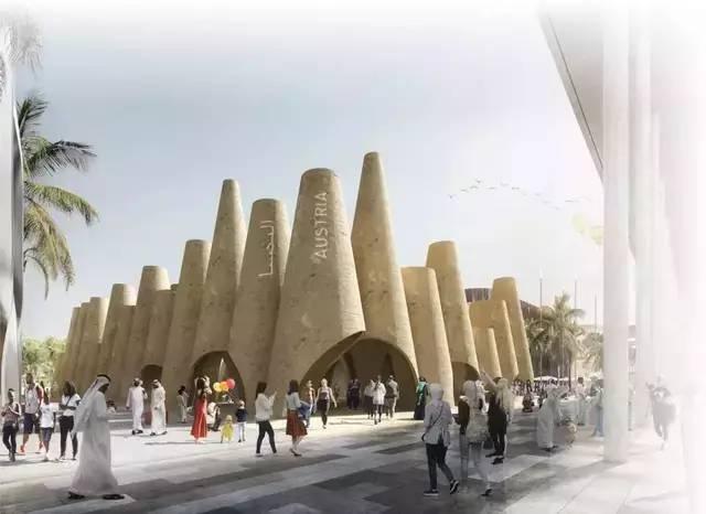 2020年迪拜世博会,你不敢想的建筑,他们都要实现了!_29