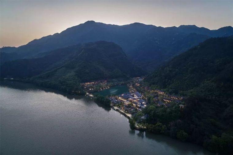 案例分享|富春江畔最美乡村酒店_35