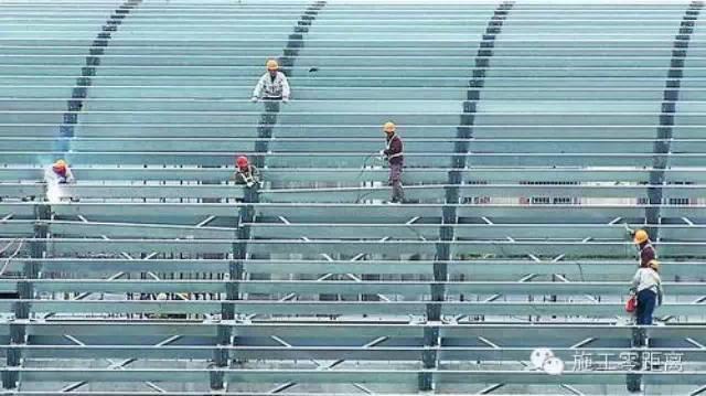 需要留心的钢结构施工质量问题