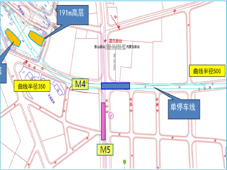 青岛地铁昌乐路站初步设计汇报PPT