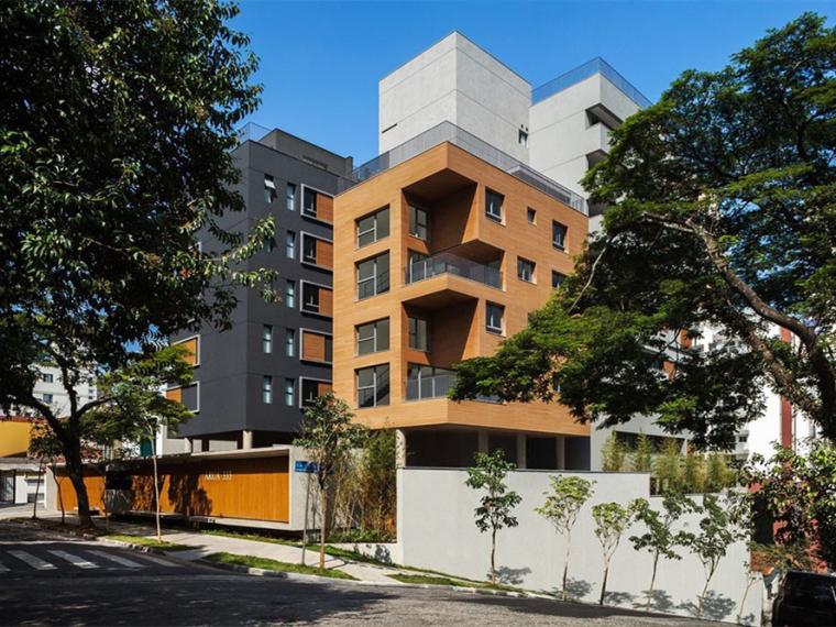 巴西Aruá公寓