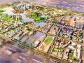 [北京]龙潭体育主休闲区总体规划