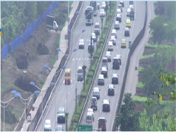 [重庆]机场路拓宽改造工程项目管理成果汇报材料
