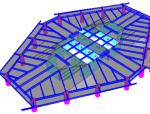 钢管混凝土柱超高层结构设计(PPT,45张)