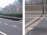 市政路桥过渡段软基路基路面施工