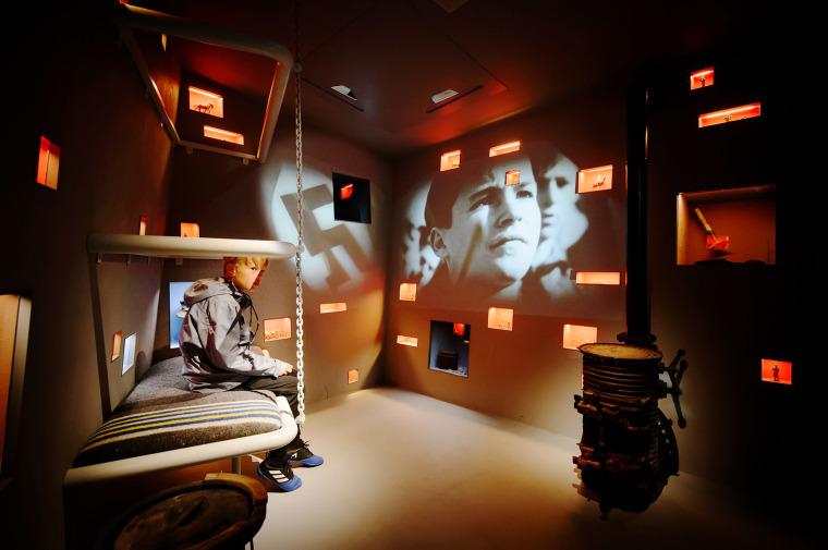 丹麦西岸的隐藏博物馆-29