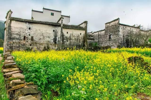 中国最适合私奔的10个小镇_25