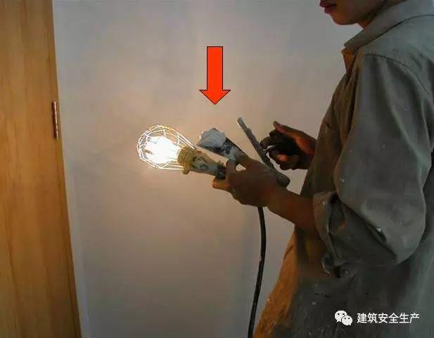 水利施工现场这些临时用电行为统统要不得!_24