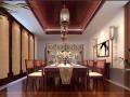 美瑞德中式别墅设计概念方案设计及效果图(12页)