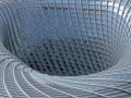 [BIM案例]BIM技术在凤凰中心幕墙工程设计施工中的应用