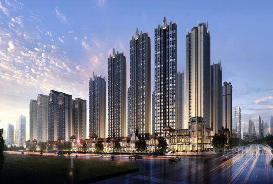 贵阳市花果园海鲜酒楼工程建筑节能施工监理实施细则(共11页)