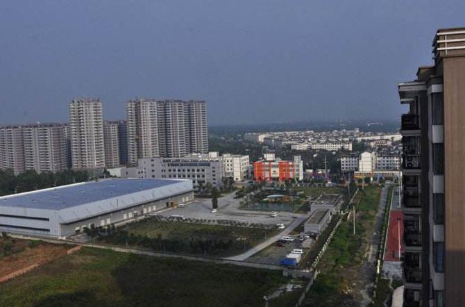 上海某大学新校区弱电智能化系统设计方案_