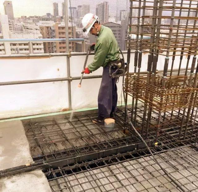 工程人都该学一学,什么才是工地管理!_12