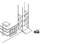 办公楼幕墙施工施工组织设计方案(共59页)