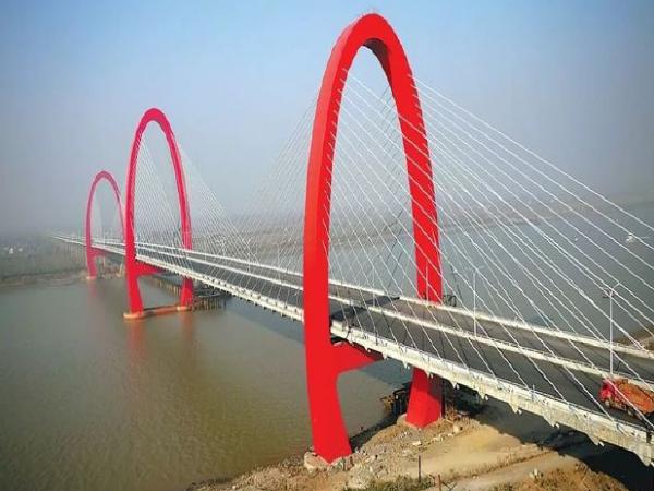 """""""王牌""""工程加冕第十五届""""詹天佑奖""""!交通基建领域都有这些!"""