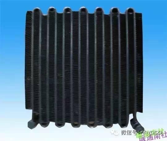 暖通制冷空调各类换热器汇总全面简析_28