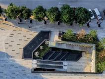 北京丰台金茂广场