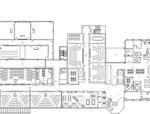 加拿大的尚德商学院室内设计方案及效果图(含29张图)