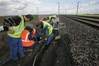 某电所高压进线电缆改造工程施工组织设计方案