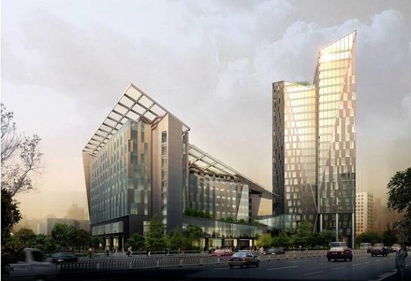 [广州]大型安置房建设项目工程施工合同