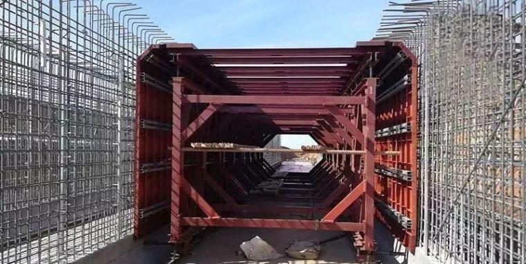 地下管廊廊体建造支模施工的新材料、新设备、新技术和新标准!_31