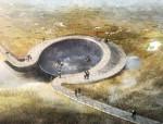 CF Møller 设计自然公园 抵御洪水拯救村落