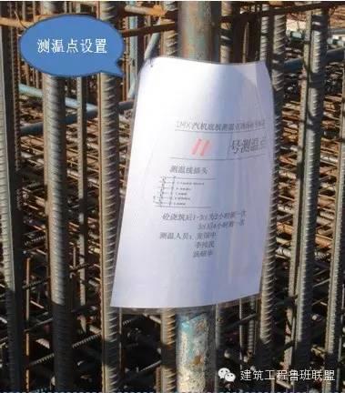 如此齐全的标准化土建施工(模板、钢筋、混凝土、砌筑)现场看看_44