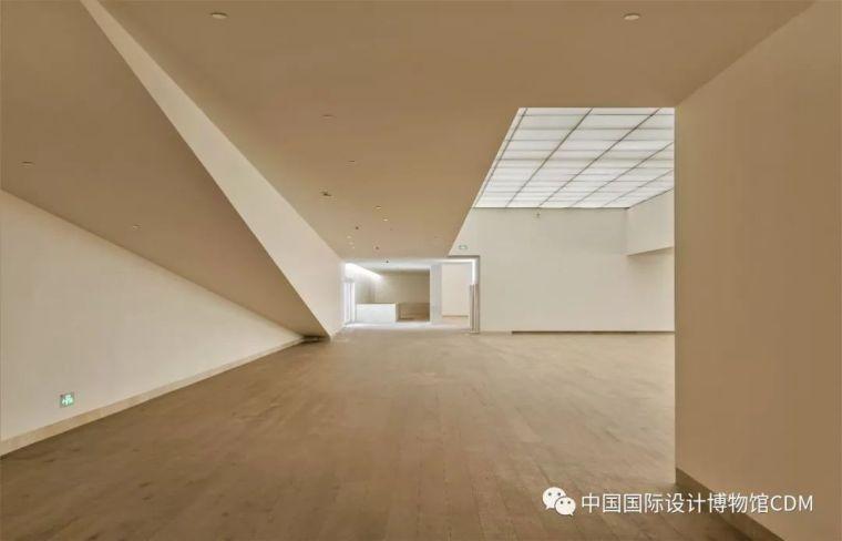 建筑大师阿尔瓦罗·西扎(ÁlvaroSiza)和中国国际设计博物馆_7