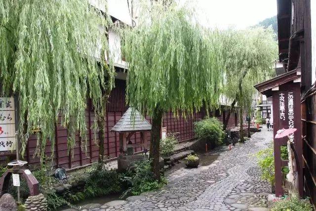 10个日本最美小镇_15