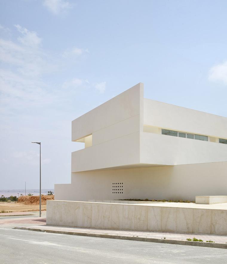 西班牙Mirasal住宅区-4