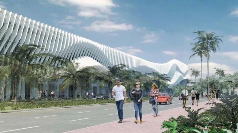 2020年迪拜世博会,你不敢想的建筑,他们都要实现了!_53