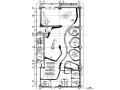 金融中心售楼空间设计施工图(附效果图+报价表)