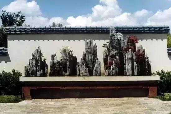 人间有味是清欢,怎样设计一个中式院子_16
