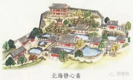 中国46座古代园林,让人惊叹的鬼斧神工