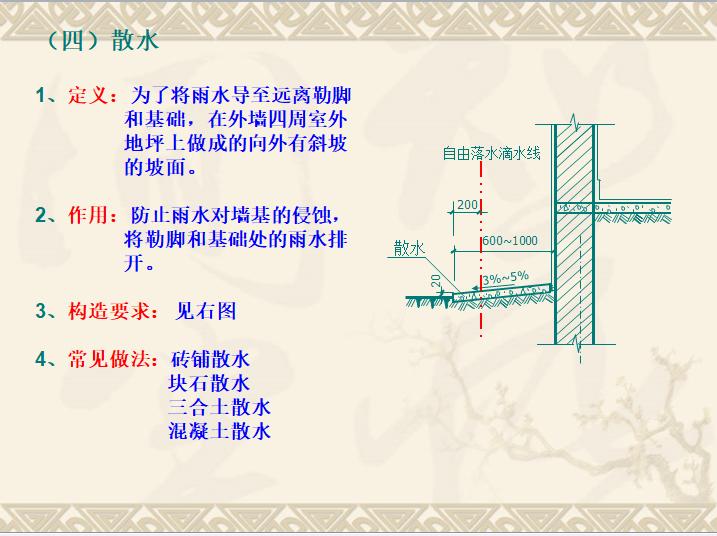 造价员基础知识建筑识图课件_8