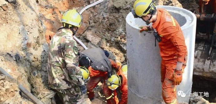 3人死亡,8人受伤,深基坑坍塌背后竟然有这么多原因!