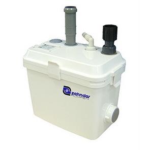 排灌机械(泵类)的润滑