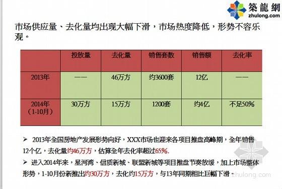 [河南]公寓住宅项目市场调研报告及产品设计建议(图文并茂 149页)
