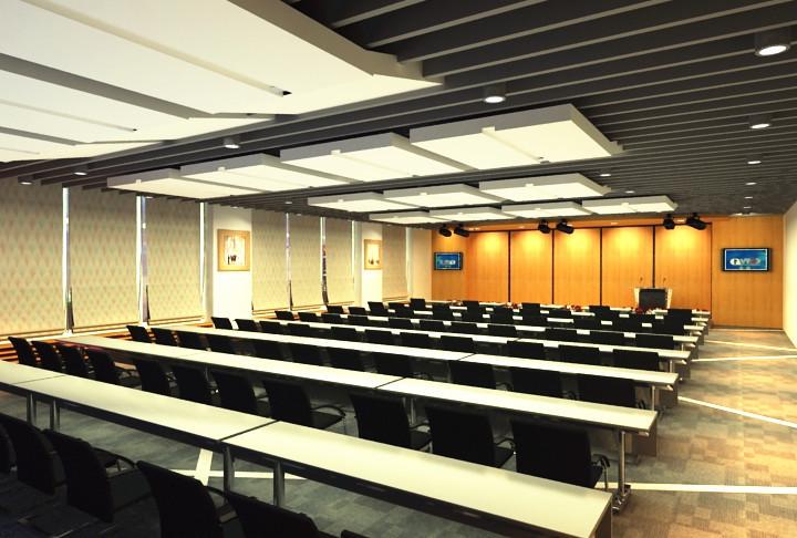 doublek_-会议室设计第1张图片